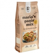 Olcsó Its us marias panír mix 500 g