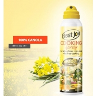 Olcsó Best Joy Cooking spray repceolaj 250ml
