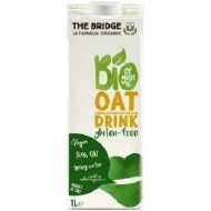 Olcsó The Bridge bio zab ital gluténmentes 1000ml