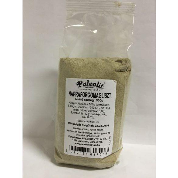 Paleolit Napraforgóbél-liszt 500g - DiszkontDiéta
